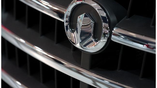 Китайский Great Wall Motor намерен построить автомобильный завод в РФ