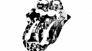 THE ROLLING STONES. Plundered My Soul