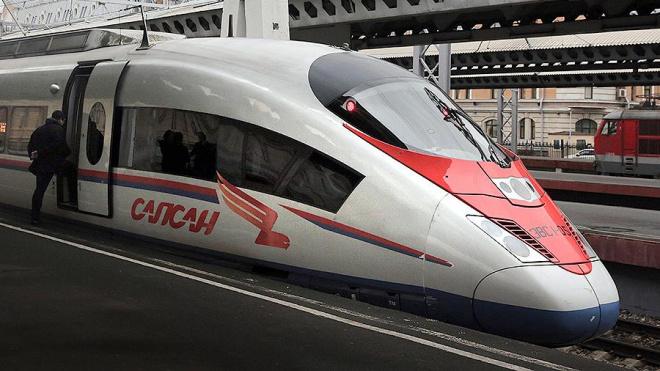 """За время поездки в """"Сапсане"""" российский программист за 20 минут взломал Wi-Fi поезда"""