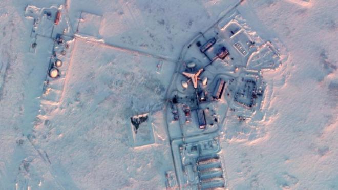 """CNN заметил """"беспрецедентную военную мощь"""" России в Арктике"""