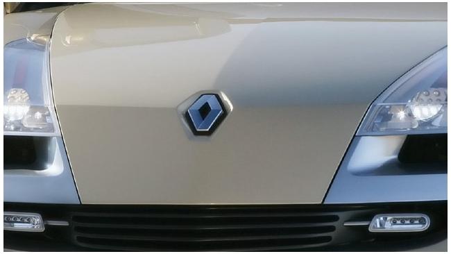 Renault запустит новый бренд люксовых автомобилей