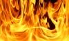 В результате пожара в Дагестане сгорели 60 домов