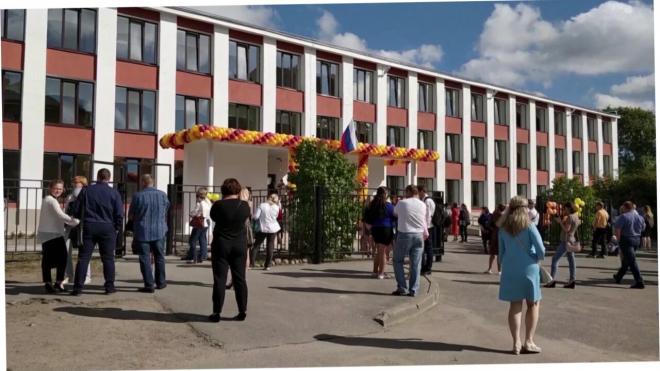 В Гатчине работают над проектами трёх школ