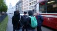 Представители ГИБДД провели рейд в зоне трамвайных ...