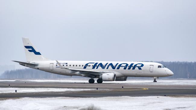 Пулково в пятницу обслужило первый после возобновления рейс Finnair в Хельсинки