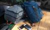 У туриста из Чехии украли в Петербурге рюкзак с дорогой техникой