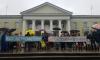 Активисты Петербурга собрались на праздник-митинг в честь 180-летия Пулковской обсерватории