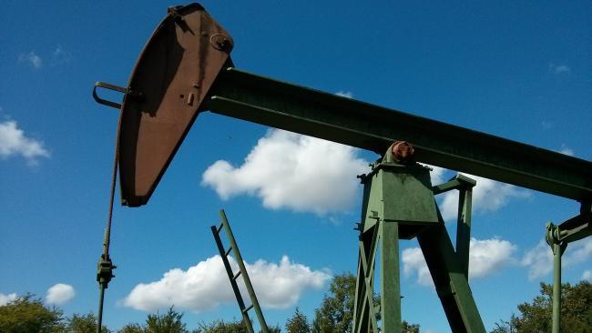 Экспортная пошлина на нефть России с июня возрастет на $3,9
