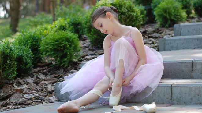 В Петербурге Борис Эйфман откроет публичный детский театр балета