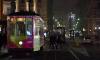 Трамваи №6 и 40 изменят маршруты на три ближайших вечера