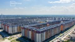 Setl Group купил участок на Василеостровском районе, вложит в строительство 7,6 млрд рублей.