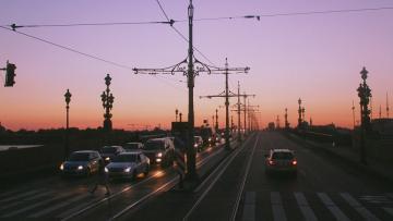 Конец отопительного сезона в Петербурге пришелся на день с температурой +27