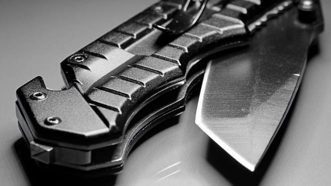 Жительница Петергофа безжалостно зарезала мужа