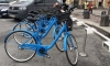 Велопрокат в Петербурге будет открыт до конца ноября