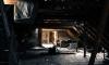 В Мурино пьяный азиат застрял между прутьями решетки на чердаке и умер