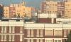 В Петергофе эвакуируют школу из-за настоящего пожара