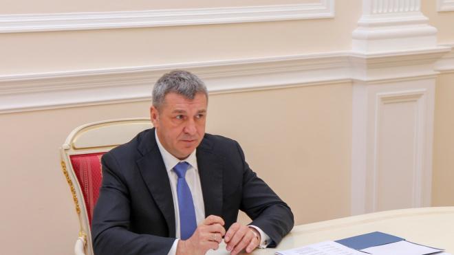 Албин предложил петербуржцам заплатить за реконструкцию СКК