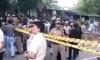 У здания Верховного суда в Дели прогремел взрыв