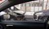 В Петербурге ночью пожарные тушили три иномарки