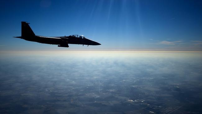 На вооружение ВВС США поступят новые истребители F-15EX