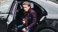 Сын певицы Валерии попал в аварию под Петербургом