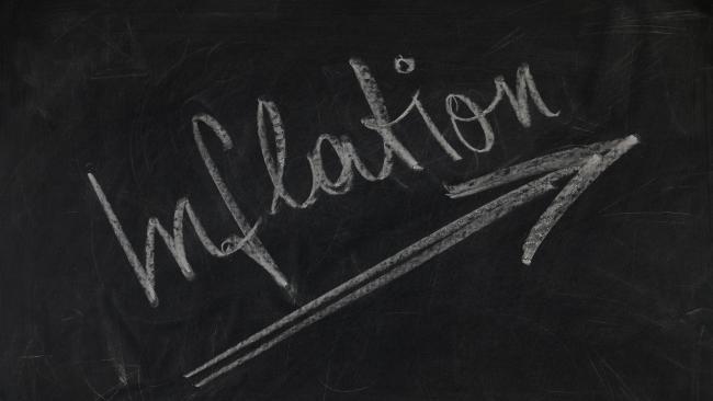 Росстат: инфляция с 5 по 11 мая составила 0,1%