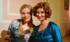 Нонна Гришаева снимается в новом петербургском сериале