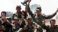 Армия Башара Асада приступает к полному разгрому исламис...
