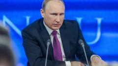 Путин выступит с посланием Федеральному собранию в Манеже