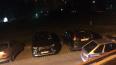 Nissan сбил семилетнюю девочкуна Загребском бульваре