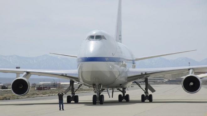 Учения ограничат движение самолетов в Петербурге