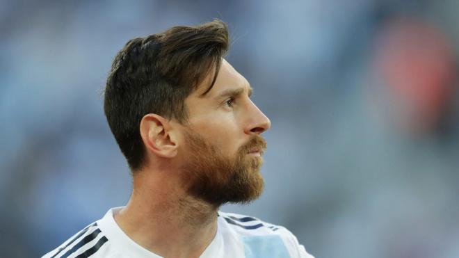 Месси стал вторым в истории футбола по количеству голов за один клуб