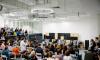 Пространство Охта Lab закрывается в Петербурге с 1 ноября