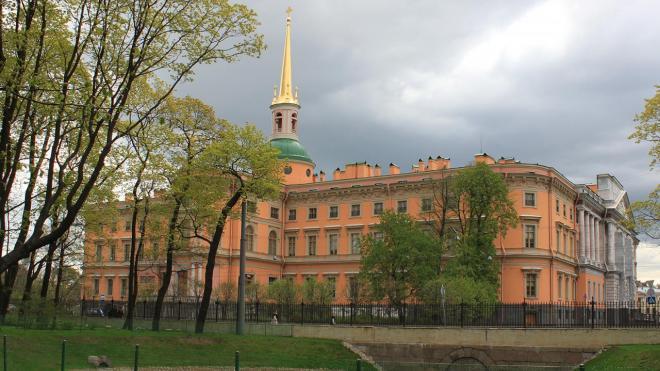 Стало известно, когда в Петербурге откроются Михайловский замок и Мраморный дворец