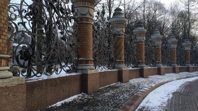 В первый день весны в Петербурге будет тепло и ветрено