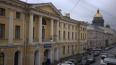В Петербурге отреставрируют здание главпочтамта