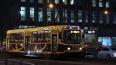 На подключение Wi-Fi в троллейбусах и трамваях Петербурга ...