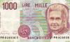 Итальянец получил от деда в наследство почти три миллиарда лир