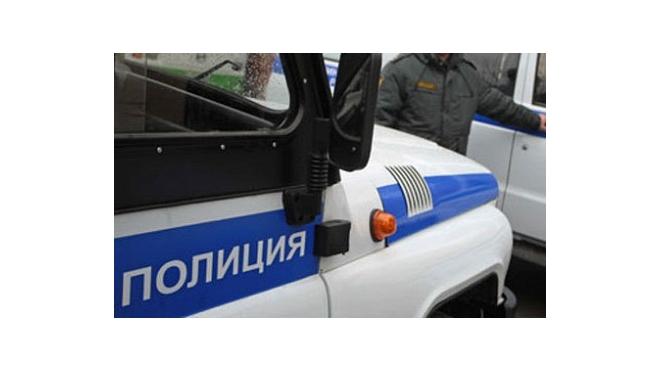 """В Москве задержан """"стреляющий"""" свадебный кортеж"""