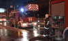 Пожар в квартире на Евдокима Огнева тушили 13 спасателей