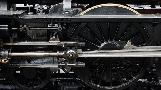 В Петербурге создают поезд-музей с трехмерными панорамами 30-х и 40-х годов