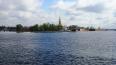Петербуржцы напуганы новостью о закрытии дамбы из-за ...