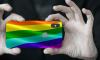 """В московском суде подтвердили иск россиянина к Apple за """"доведения до гомосексуализма"""""""