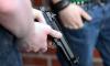 В Петербурге задержали мужчин стрелявших из самодельного оружия