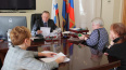 Глава администрации Выборгского района Геннадий Орлов ...