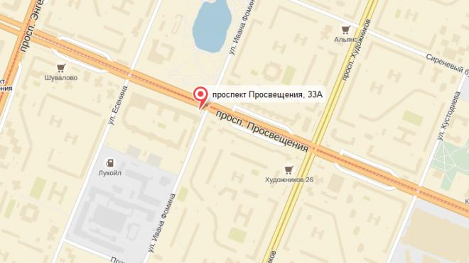 Полиция Петербурга добралась до 7-летнего хулигана, который сбрасывал овощи и консервы на автомобили с 14 этажа
