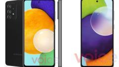 Смартфон Samsung Galaxy A52 5G представят в марте