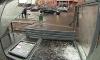 BMW врезался в остановку на Бассейной и сбил 4 человек