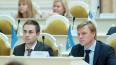 Экс-кандидат в губернаторы Петербурга войдет в состав ...