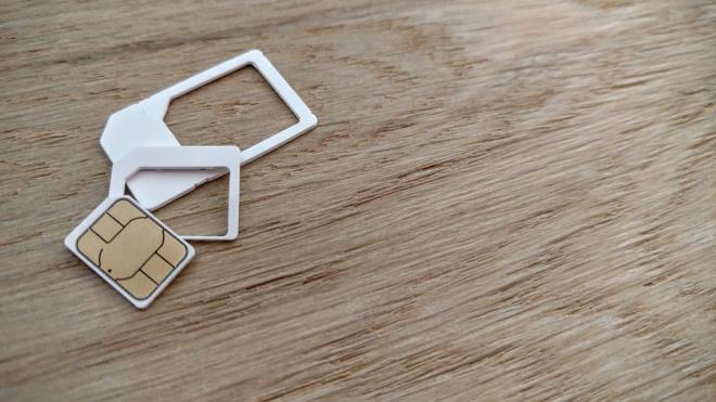 Из двух салонов связи изъяли почти 900 сим-карт